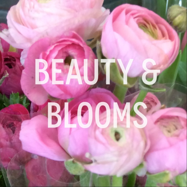 Introducing: Beauty and Blooms