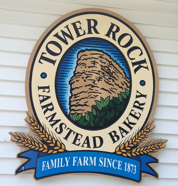 Tower Rock Farmstead Bakery | Beauty and Blooms