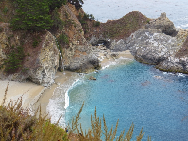 Honeymoon : Big Sur | Beauty and Blooms