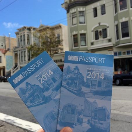 San Francisco Honeymoon | Beauty and Blooms