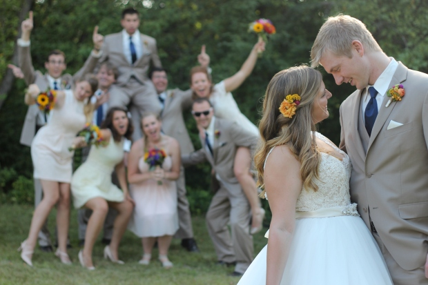 Wedding |Beauty and Blooms