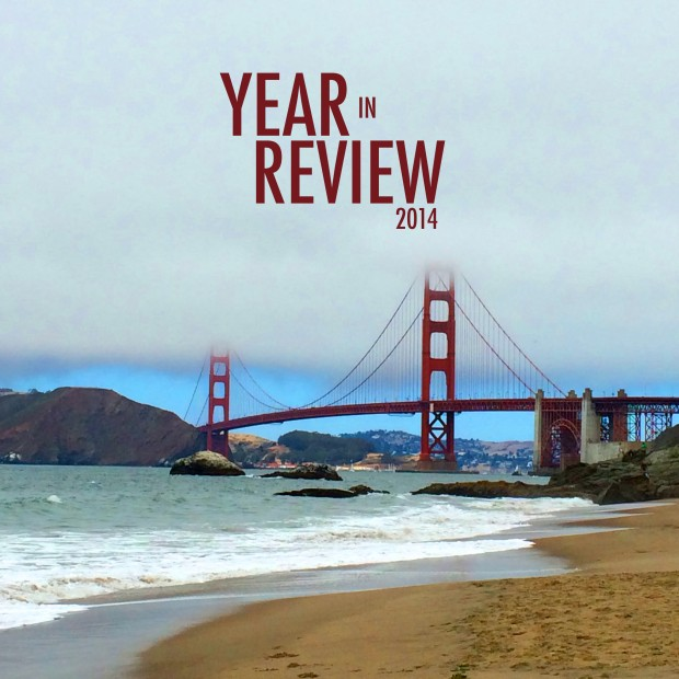 Year in Review | Beauty and Blooms