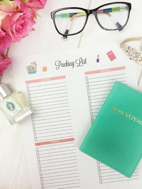 Printable-Packing-List