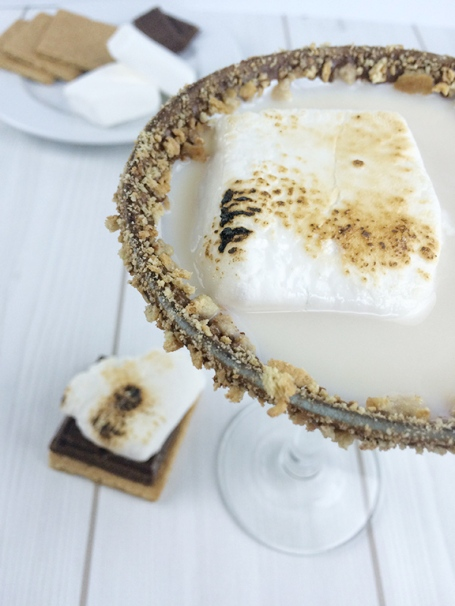 S'more-Cocktail