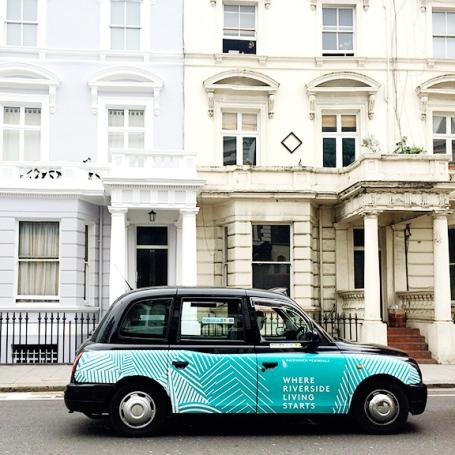 Tonner-Travels-London-Sights