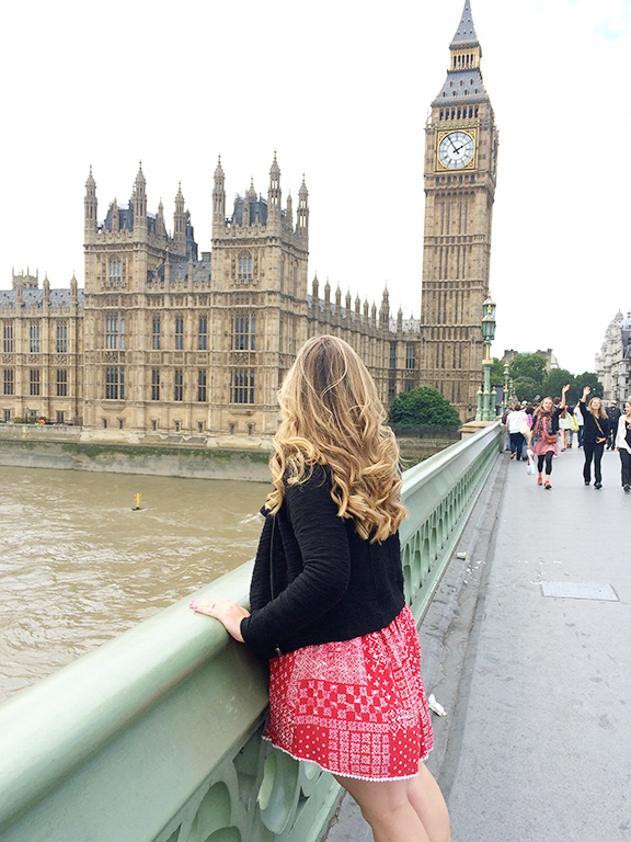 Tonner-Travels-London-Sights