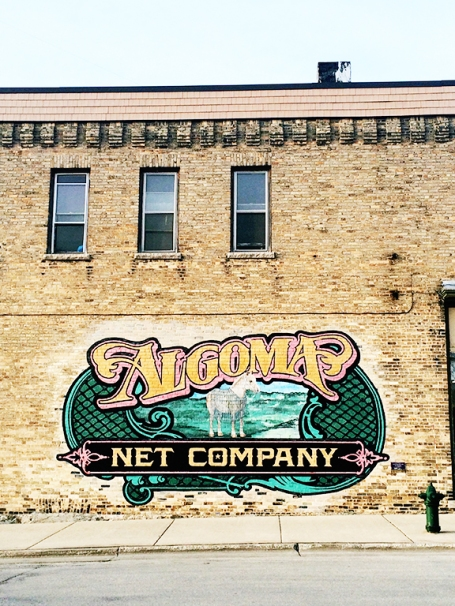 Day Trip to Algoma, Wisconsin!