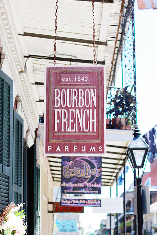 New Orleans Travel Guide!