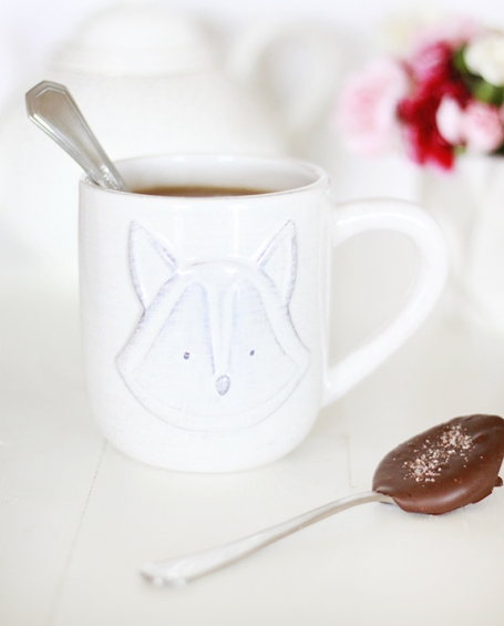 Sea Salt Dark Chocolate Mocha Spoons
