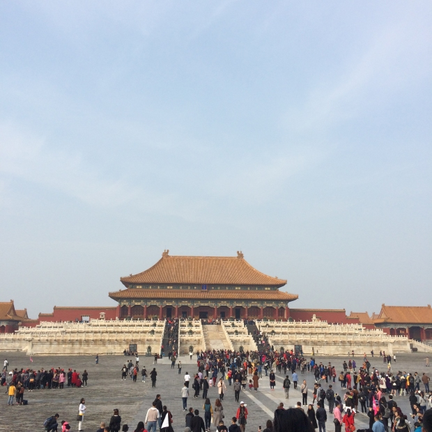 Travel Guide: Beijing, China