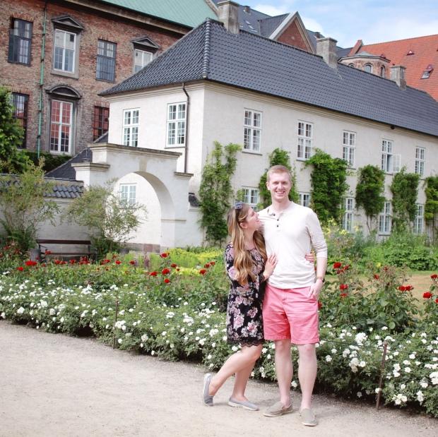 Copenhagen Adventures