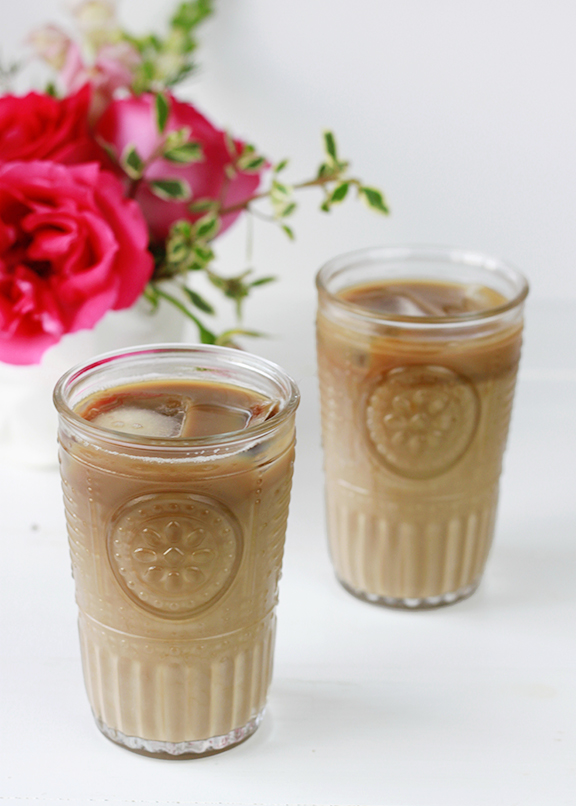 Cold Brew Cocktail | Coffee Cocktail Inspiration | Cocktail Idea | Brunch Cocktails | Iced Coffee Cocktail | Coffee Lovers