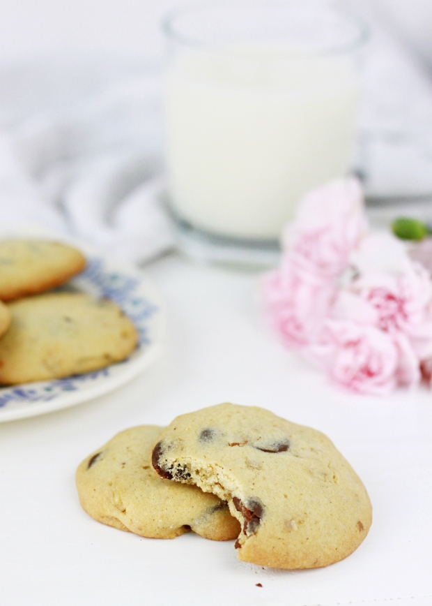 Tasting History: Toll House Chocolate Chip Cookies | Vintage Cookie Recipe | Lost Recipes | Chocolate Chip Crunch Cookies | First Chocolate Chip Cookie Recipe